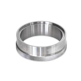GN 264 Steel Scale Rings, Part of Scale Ring Set, without Scale