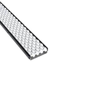 AN 821 Pistas de rodillos de 120 mm