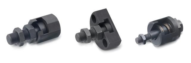 Quick-Fit Couplings