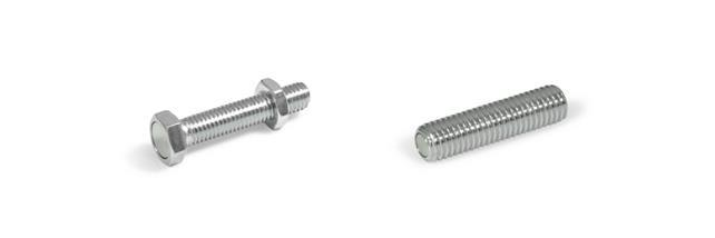 Screws with Retaining Magnet