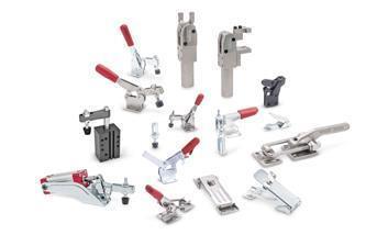 2.4 Tensionnage par mécanismes de serrage
