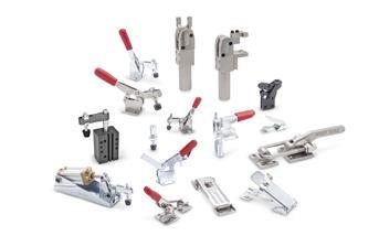 2.4 Tensioning with Clamping Mechanisms