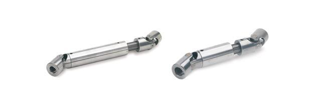 Universal Joint Shafts